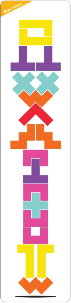 BUILDZI CHALLENGE Skyscraper 001